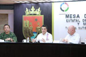 Gobierno de Chiapas suspende actividades no esenciales por Covid-19