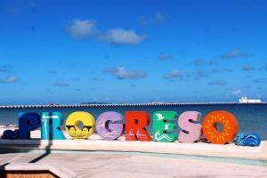 Decretan 'ley seca' en Progreso, Yucatán por COVID19
