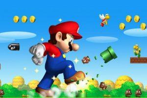 Nintendo podría remasterizar juegos clásicos de Mario Bros