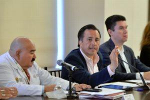 No hay casos confirmados de Coronavirus Covid-19 en Veracruz: Secretaría de Salud