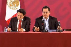 Hay 21 casos sospechosos de Covid-19 en México: Secretaría de Salud