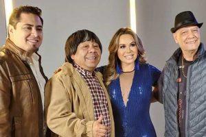 Los Socios del Ritmo en la cima con el dueto con Chiquis Rivera