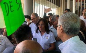 Vamos a revisar casos de despidos en Pemex de Coatzacoalcos, Veracruz: Secretaría de Energía