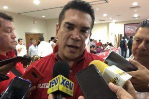 En el país, extrañan al PRI: Alejandro Moreno Cárdenas