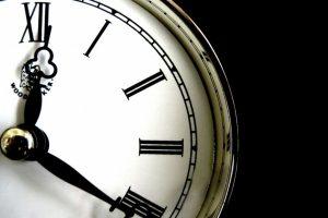 ¿Sabes cuándo inicia el horario de verano?