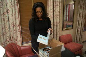 Michelle Obama visitará la CDMX y ofrecerá conferencia