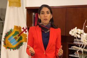 Encargada de despacho reconoce a mujeres «trabajadoras» de la Fiscalía General de Veracruz