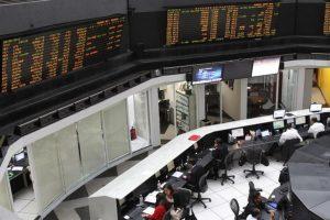 Bolsa Mexicana de Valores baja 6.42%; su peor caída desde 2008