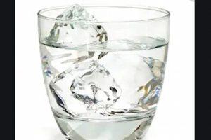 Sirve el vodka para combatir el coronavirus