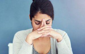 Conoce los síntomas del trastorno de ansiedad