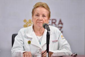 Suman 14 casos confirmados de Covid-19 en Veracruz; hay 116 sospechosos