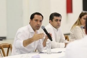 Declara Yucatán estado de emergencia por coronavirus