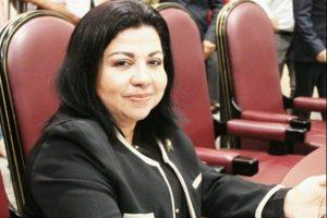 Diputada en Congreso de Veracruz, Florencia Martínez renuncia al PRD