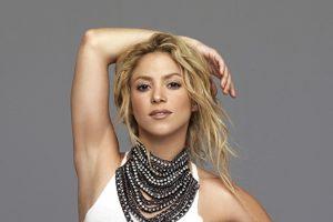 Shakira estudia filosofía para aprovechar su tiempo en la cuarentena