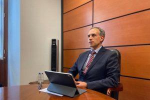 López-Gatell responde a rumor de que se enmascaran muertes por COVID-19 como neumonía atípica
