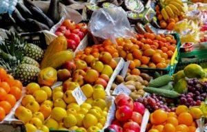¿Sabes cuáles son los alimentos básicos durante este aislamiento social?