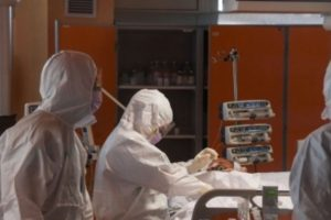 Desarrollan mexicanos vacuna contra el coronavirus