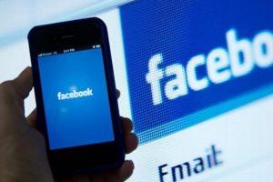 Facebook trabaja en botón de reacción basado en el coronavirus
