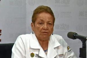 Suman 27 casos confirmados de COVID-19 en Veracruz; hay 268 sospechosos