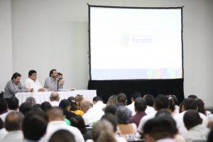 Gobierno de Yucatán convoca a municipios yucatecos a reforzar medidas de prevención