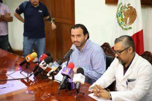 Los cuatro pacientes en Yucatán están estables, aislados en sus hogares, monitoreados constantemente por personal médico de la SSY