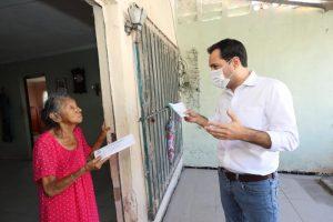 Implementa Gobierno del Estado de Yucatán pagos vía electrónica para proteger salud de Jubilados