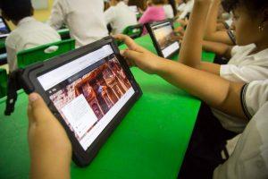 Contenidos digitales listos, para apoyar a estudiantes en Yucatán durante contingencia sanitaria