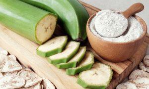 Harina de plátano, la tendencia gastronómica y sus grandes beneficios