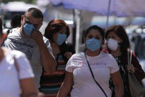 Sube a 12 la cifra de casos positivos de coronavirus en México