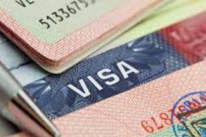 Estados Unidos suspende servicio de emisión de visas en México por Covid-19