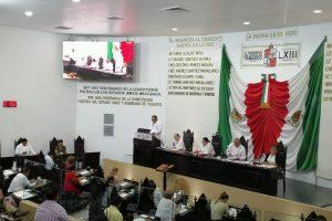 Aprueban diputados de Tabasco reforma a la ley del ISSET
