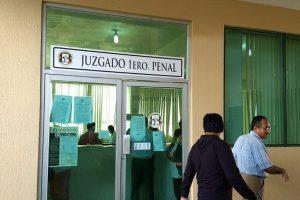 Juzgados y tribunales mantendrán guardias durante suspensión de labores del Poder Judicial en Tabasco