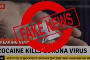 En Tabasco puedes ser sancionado por difundir información falsa acerca del coronavirus