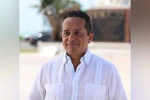 Vamos a seguir cuidando de Quintana Roo con responsabilidad y compromiso: Carlos Joaquín