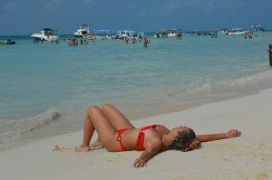 Playa Norte, en Isla Mujeres, dentro de las mejores playas del mundo en 2020