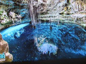 Abre en diciembre el parque Xibalba del grupo Xcaret