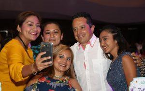 La promoción turística ocupa un lugar central para abrir más conexiones entre Quintana Roo y el resto del mundo: Carlos Joaquín