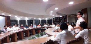 Refuerzan vigilancia para protección de estudiantes de la UJAT