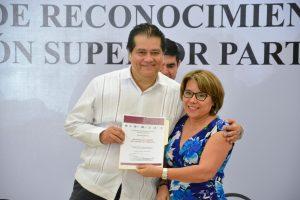 Vincularemos a la UJAT con la realidad social: Guillermo Narváez Osorio