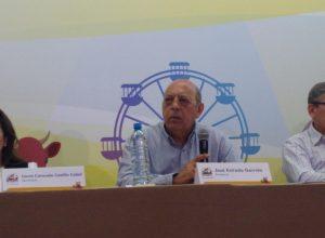 Sólo si Salud lo determina conveniente suspenderían Feria Tabasco 2020: José Estrada Garrido