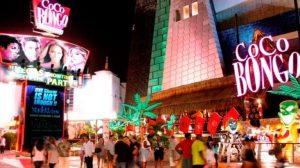 Cerrarán bares, discotecas y casinos en Cancún a partir del próximo domingo 22 de marzo