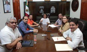 Destituyen a Arturo Castro de la Secretaría General y Reyna Durán se mantiene, por ahora, al frente de la Jugocopo