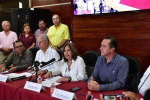 Salud reporta dos nuevos casos de Covid-19 en Tabasco; van 4 en total