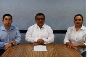 Campeche reporta primer caso de Covid-19