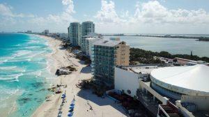 Van 34 hoteles cerrados temporalmente en Cancún, Puerto Morelos e Isla Mujeres por Covid-19