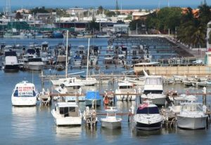Exhorta alcalde de Progreso al cierre de marinas por contingencia sanitaria por coronavirus