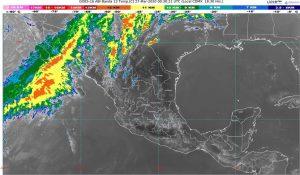 Se prevén temperaturas superiores a 35 grados Celsius en 23 entidades de México