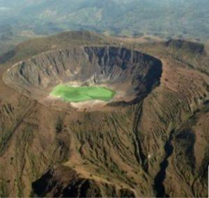Hace 38 años la erupción del Chichonal dejó más de 2 mil personas muertas