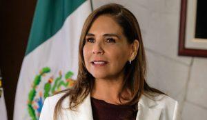 Ayuntamiento de Benito Juárez sigue trabajando de manera virtual; no estamos de vacaciones: Mara Lezama