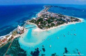 """Todo Listo Para Promocionar A Isla Mujeres En El """"Tianguis Turístico México 2020"""""""